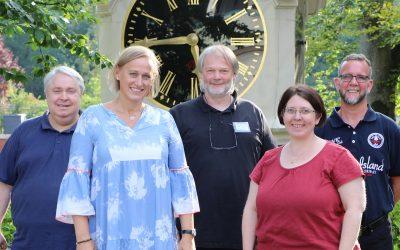 Im vierten Anlauf – NEUER Vorstand der Lebenshilfe für Menschen mit Behinderung Stadt und Kreis Offenbach e.V.
